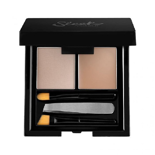Палетка для бровей Sleek Brow Kit Light