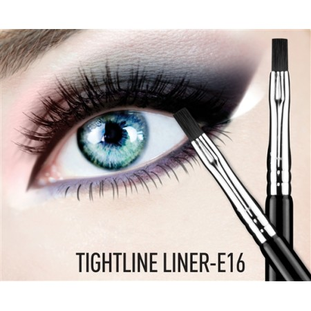 Кисть лайнер Sigma Beauty E16 - Tightline Liner фото 5