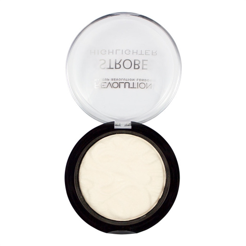 Хайлайтер Makeup Revolution Strobe Highlighter - Ever Glow Lights фото 3