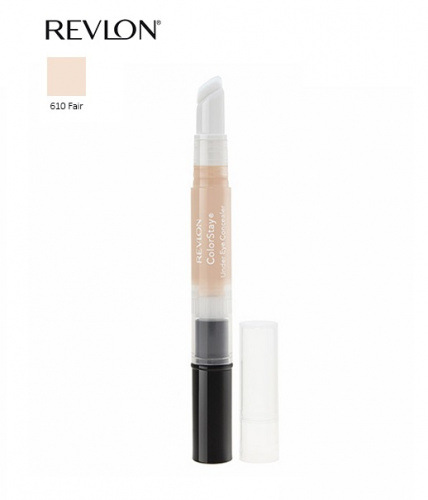 Консилер Revlon ColorStay Under Eye Concealer 610 Fair фото 2