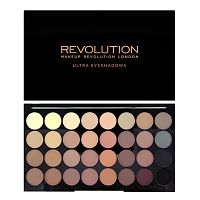Палетка Makeup Revolution Ultra 32 Palette - Flawless Matte