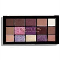 Палетка Makeup Revolution Re-Loaded Palette Visionary