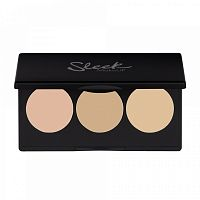 Палетка корректоров Sleek MakeUp Corrector and Concealer 01