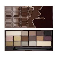 Палетка Makeup Revolution I Makeup Death By Chocolate