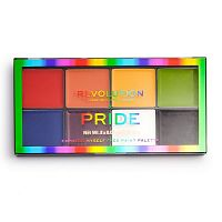 Палетка Makeup Revolution X Pride Express Myself Face Paint