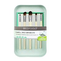 Набор кисточек EcoTools Daily Defined Eye Kit
