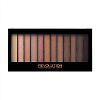 Палетка теней Makeup Revolution - Iconic 3