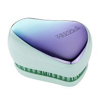 Расческа Tangle Teezer Compact Petrol Blue Ombre