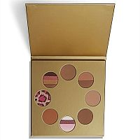 Палетка бронзеров Makeup Revolution Bronzer Wardrobe