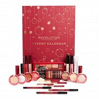Набор косметики Makeup Revolution Advent Calendar