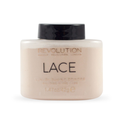 Пудра Makeup Revolution Lace Baking Powder