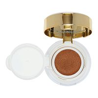 Жидкий хайлайтер кушон MUA Luxe Glow Beam Liquid Highlight Cushion - Gold