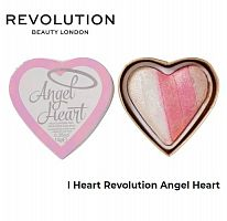 Хайлайтер I Heart Revolution Angel Heart